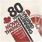 Various Artists - 80 Years of Award Winning Movies (Original Soundtrack, 2008)