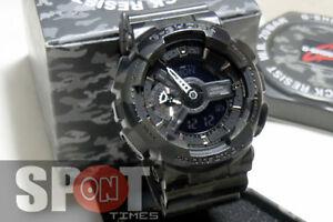 Details Camouflage Watch Ga Patterns 110cm Man's 1a G Shock Casio About FJ3Tc1lKu