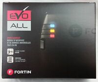 Fortin Evo-all Immobilizer Bypass Module For Remote Car Starter Ifar Evoall on sale