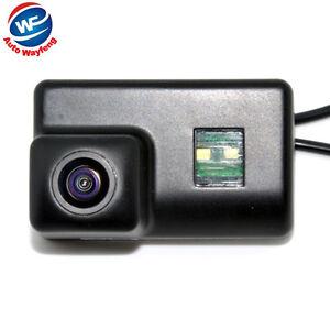 Color Car Rear View Revers Camera for Peugeot 206/207/407/307/307SM Sedan