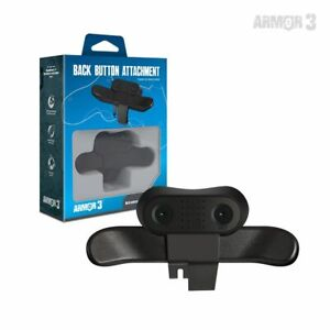 Armor3 M07481 Back Button Attachment For DualShock 4 Wireless Controller (PS4)