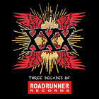 0016861758929 XXX Three Decades of Roadrunner Records CD
