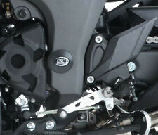 R&G Racing Frame Plug ( Left Hand Side ) to fit Kawasaki Z1000 SX  2011-