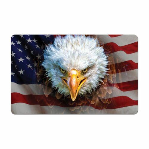 Eagle Fridge Magnet Wildlife Flexible Perfect For Gift