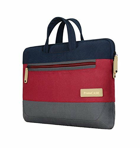 """STYLE Laptop Sleeve Carrying Case Bag Pouch Cover Macbook Air Pro Retina 13"""" 15"""""""