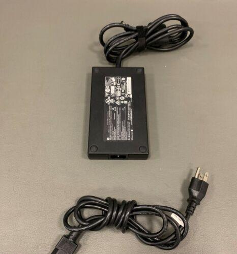 Genuine HP 200W AC Adapter HSTNN-CA24 19.5V 10.3A  677764-002  *QTY*  693708-001