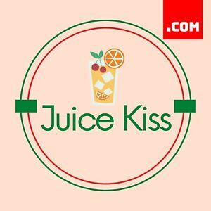 JuiceKiss-com-2-Word-Domain-Short-Domain-Name-Catchy-Name-COM-Dynadot