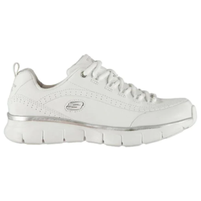 Womens Skechers Synergy 3 Out \u0026 About
