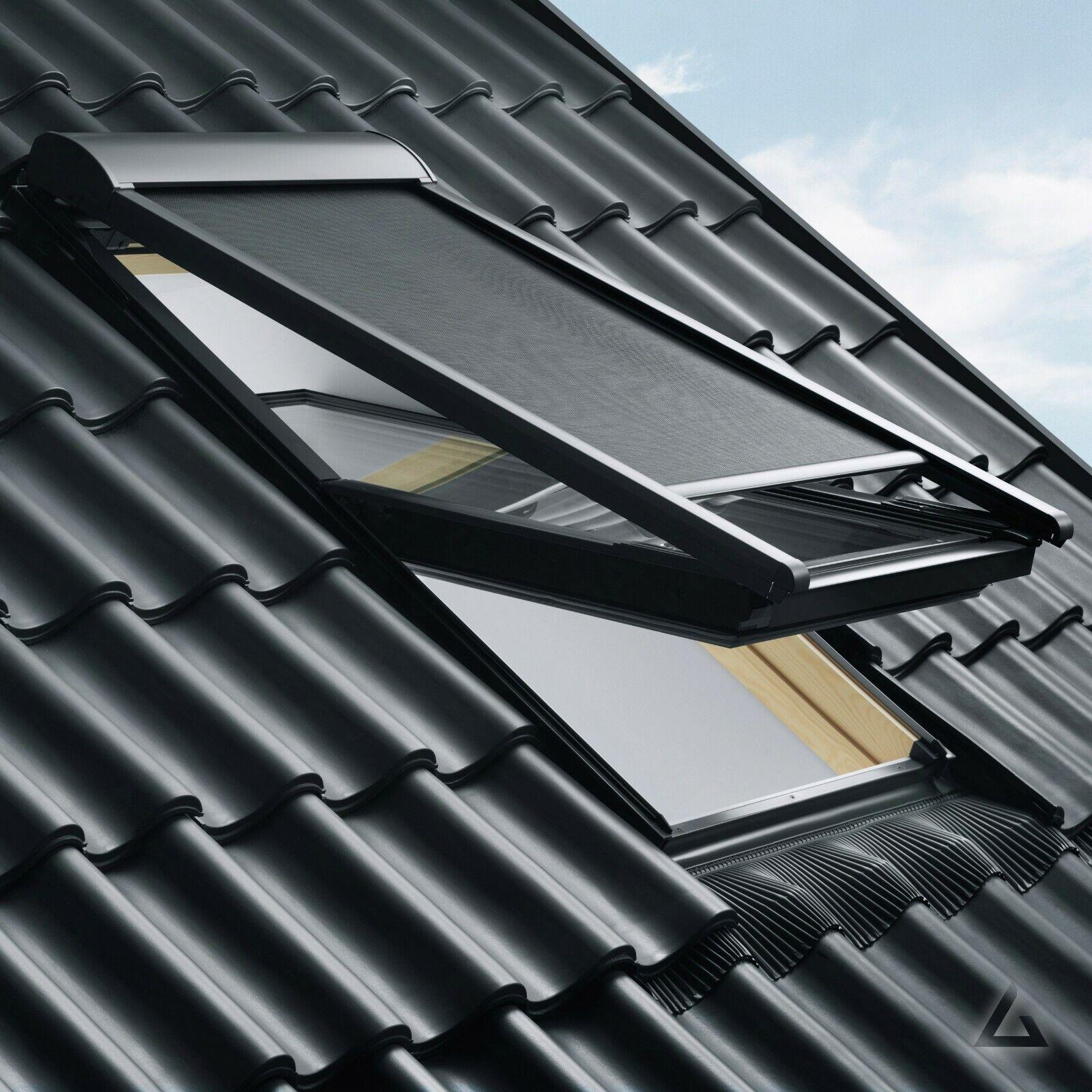VELUX Hitzeschutzmarkise elektrisch MML   Exquisite Verarbeitung    Elegantes Aussehen    New Products    Outlet Store Online