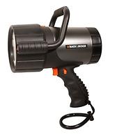 Black & Decker Vec157bd V2 Rechargeable Spotlight