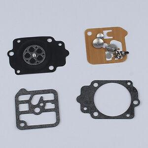 Image Is Loading Carburetor Carb Rebuild Kit For Stihl 034av 034ec