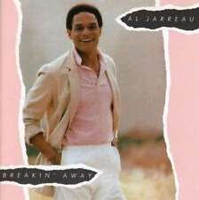 *NEW* CD Album Al Jarreau - Breakin' Away (Mini LP Style Card Case)