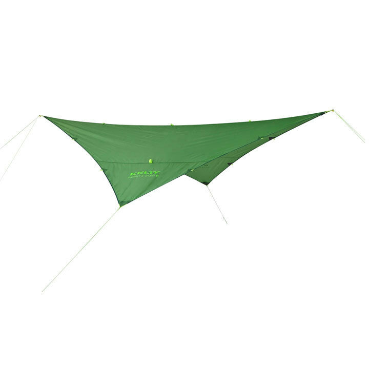 Kelty Noah's Tarp 16 Sun and Shade Shelter