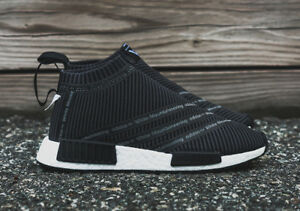 e6e0dfd9e Adidas x White Mountaineering NMD City Sock Black S80529 WM CS1 ...