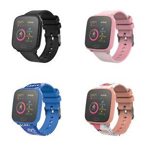 Kinder Telefonuhr Kids Smartwatch LBS Tracker Uhr SOS Armbanduhr