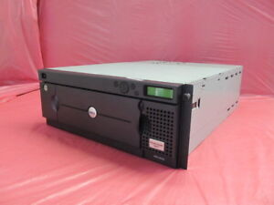 Image Is Loading 3Y791 Dell Inc DELL POWERVAULT 132T LTO 2