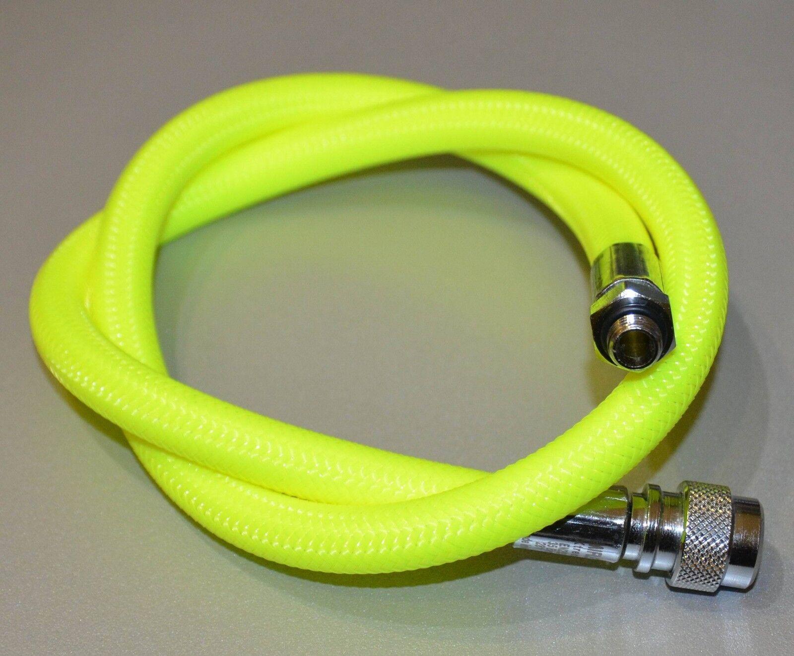 MIflex Inflator-Schlauch 90 cm gelb - Robust, leicht, flexibel flexibel flexibel  das Original 776f60