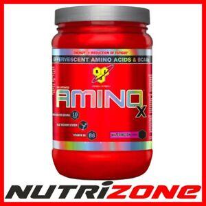BSN-AMINO-X-Most-Effective-Amino-Acid-BCAA-AAKG-TAURINE-ALANINE-Powder