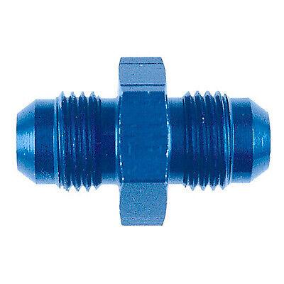 Goodridge 815 Series Male To Male JIC Equal Thread Fuel Oil Hose Adaptor Fitting