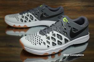 6facd9e89439 Nike Train Speed 4 Pure Platinum Grey 843937-005 Training Shoes ...