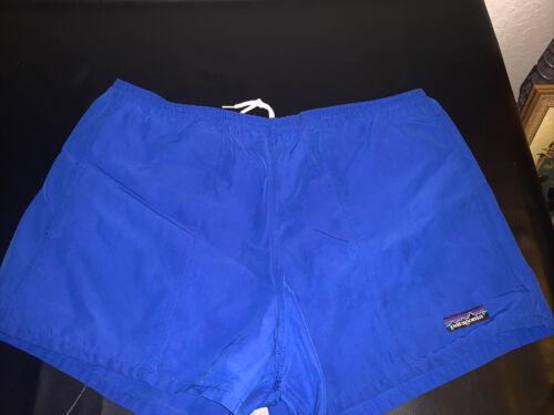 Vintage 90s Patagonia Baggies Swim Trunks Shorts ~