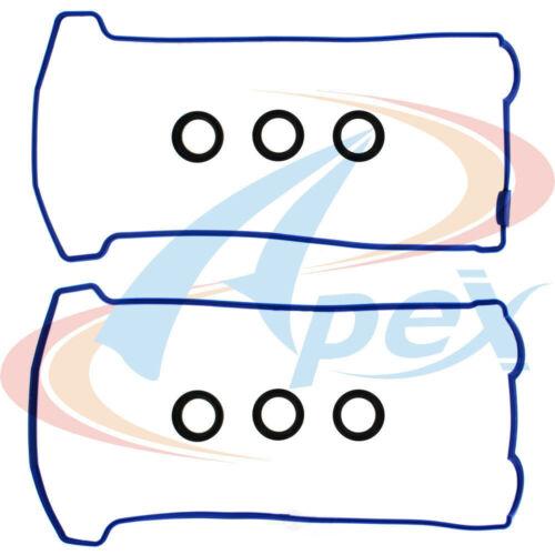 Valve Cover Gasket Set  Apex Automobile Parts  AVC490S