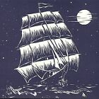 Ghost Ship by The Sultans (CD, Nov-2000, Sympathy for the Record Industry)