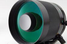 Near Mint Tamron SP 500mm f8 Tele Macro BBAR MC For Pentax From Japan #1294772