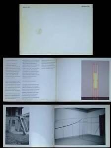 Contemplatif Catalogue Konkret Zehn - 1990 - Kunsthalle Nuremberg, Art Abstrait AgréAble En ArrièRe-GoûT