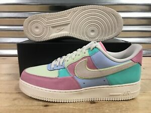 promo code d42b7 698ed Image is loading Nike-AF1-Air-Force-1-039-07-QS-