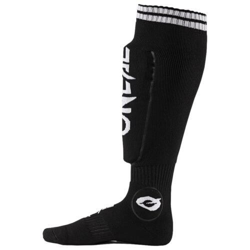ONeal Protektor Schnienbein Socken Strümpfe Mountain Bike Enduro Downhill Sock