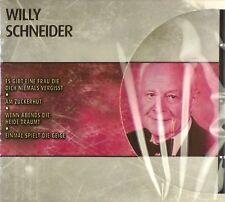 CD - Willy Schneider - Willy Schneider - #A3264