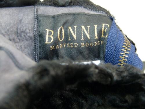 amp; Neuwertig Schwarz S Gr Kostüm 4937 Bonnie Bogner Manfred L qwYIq0X