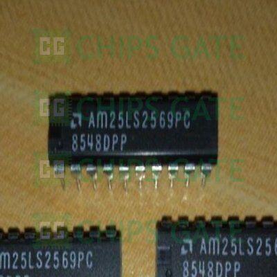 DIP18 1PCS NEW AM27S33APC AMD 99