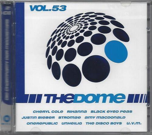 1 von 1 - THE DOME VOL. 53 * NEW 2CD'S 2010 * NEU *