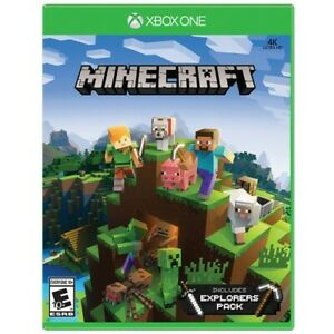 Minecraft-Explorers-Pack-for-Xbox-One
