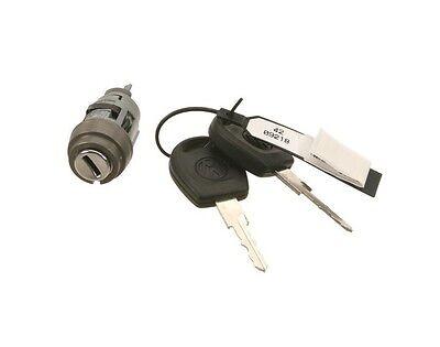 For Volkswagen EuroVan Ignition Lock Cylinder w// VW Keys Genuine 7D0 905 855A