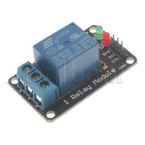 2pcs-5V-1-Channel-Relay-Shield-Module-Arduino-Compatible-1-Relay-Module