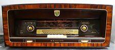 Vintage Radio - Philips Saturn Tonmeister 653 Röhrenradio 1955-56