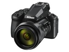 Artikelbild NIKON Coolpix P950 Bridgekamera Schwarz, 16 Megapixel OVP