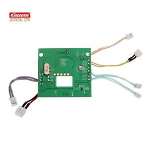 Carrera-Digital-124-Blinklichtdecoder-20767