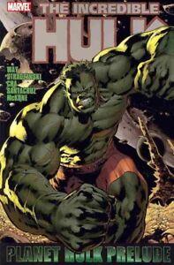 Hulk-Planet-Hulk-Prelude-Planet-Hulk-Prelude-Paperback-by-Way-Daniel-St