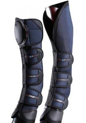Premier Equine Transportgamaschen Travel-Tech Xtra Travel Boots