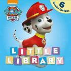 Nickelodeon PAW Patrol Little Library by Parragon Books Ltd (Mixed media product, 2016)