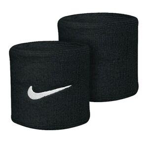 Nike-Sweatband-Swoosh-Wristbands-Black