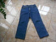 H3636 Wrangler IDAHO Jeans W33 Dunkelblau  Gut