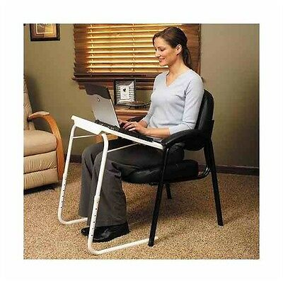 MESA TABLE MATE 2 BANDEJA PARA ORDENADOR PORTATIL PLEGABLE AUXILIAR TABLEMATE PC