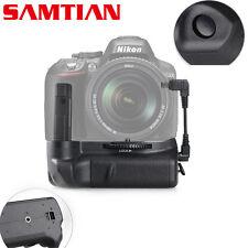 Nikon D5100 D5200 D5300 DSLR Camera Battery Grip