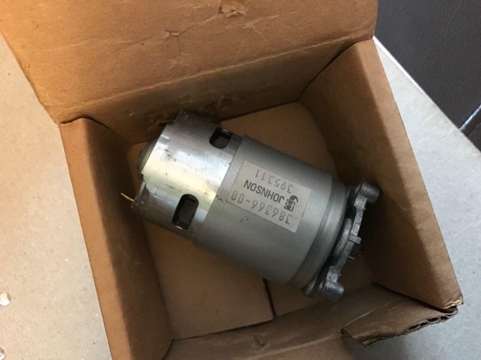 Dewalt DW952K - DW953K - DW954K motor 570924-00