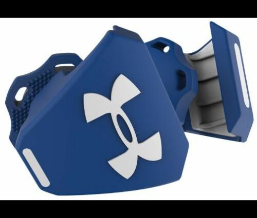 BRAND NEW UNDER ARMOUR FOOTBALL VISOR QUICK RELEASE CLIPS